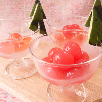 Fun Baby Food Recipes Vol.04<br/>Watermelon Jelly