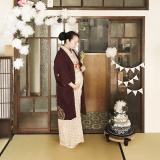 Diaper Cakein Japanese Style