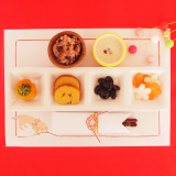 Fun Baby Recipes Vol.08 Osechi (Japanese traditional New Year's dish)