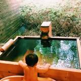 子どもと楽しむ贅沢宿レポート Vol.1川棚グランドホテル