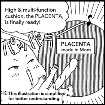 "Series: Our Great Adventure – Episode 15 ""Placenta Completed"" <br/>(15th Week of Pregnancy)"