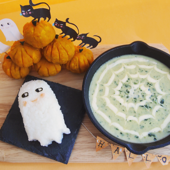 Fun Baby Food Recipes Vol.05<br/>Halloween Party