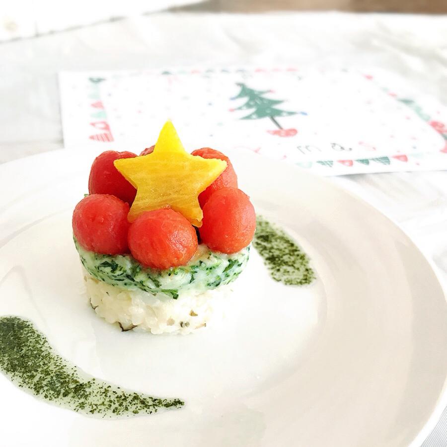 Babyfood for Christmas